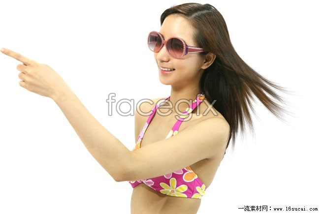 HD pure clear Swimsuits girls pictures