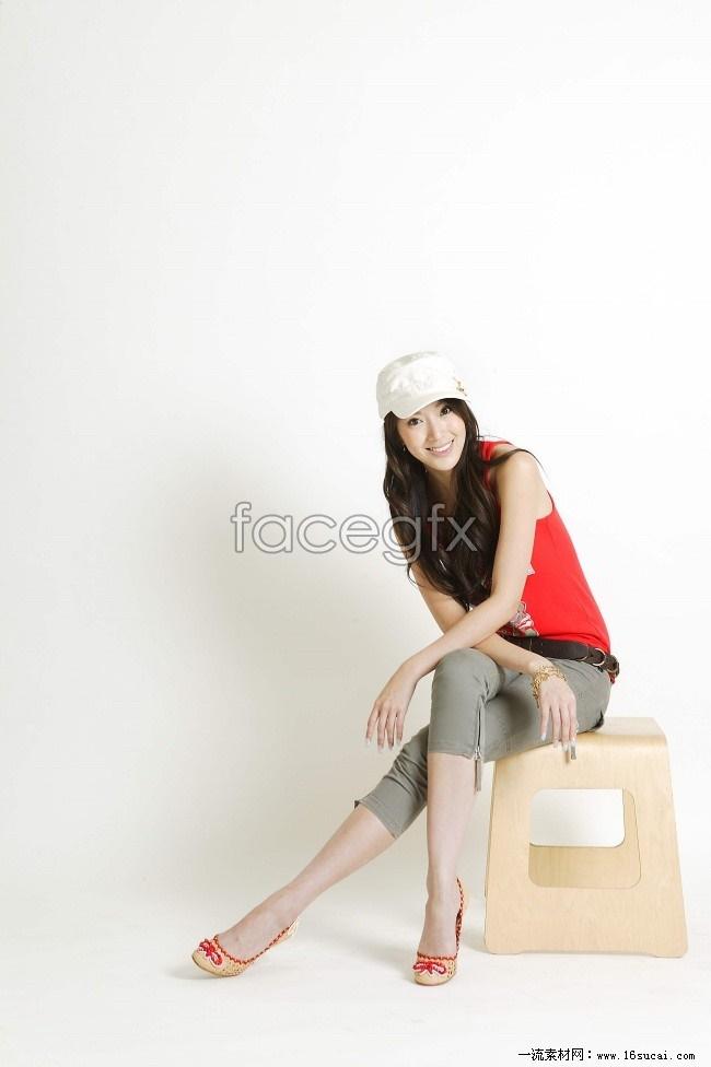 Beauty star Sonia Sui photo