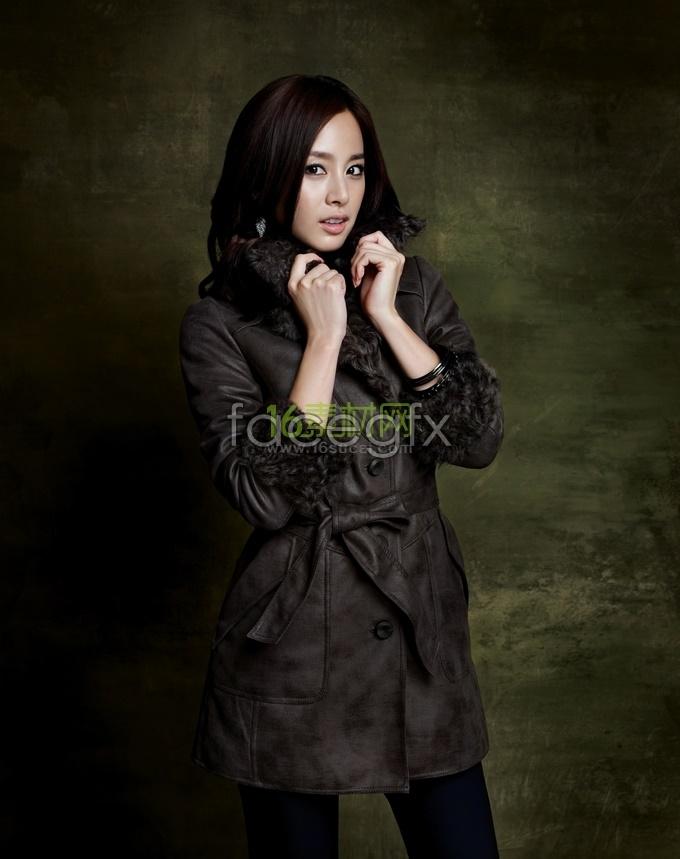 Korea actress Kim Tae Hee HD pictures