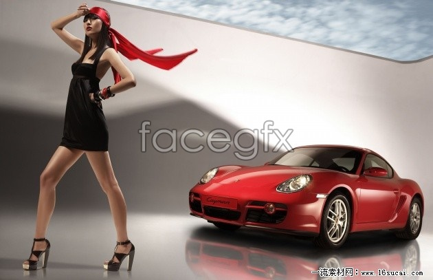 Sexy cars, high definition pictures