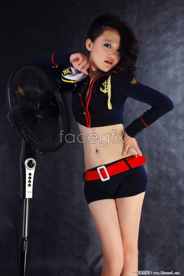 Sexy uniform girls HD pictures