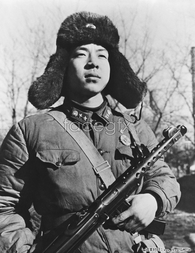 Pictures of Lei Feng