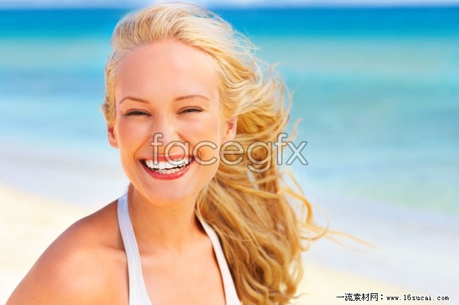 Smiles foreign girls HD pictures