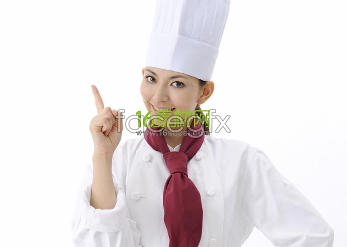 High definition beauty Cook
