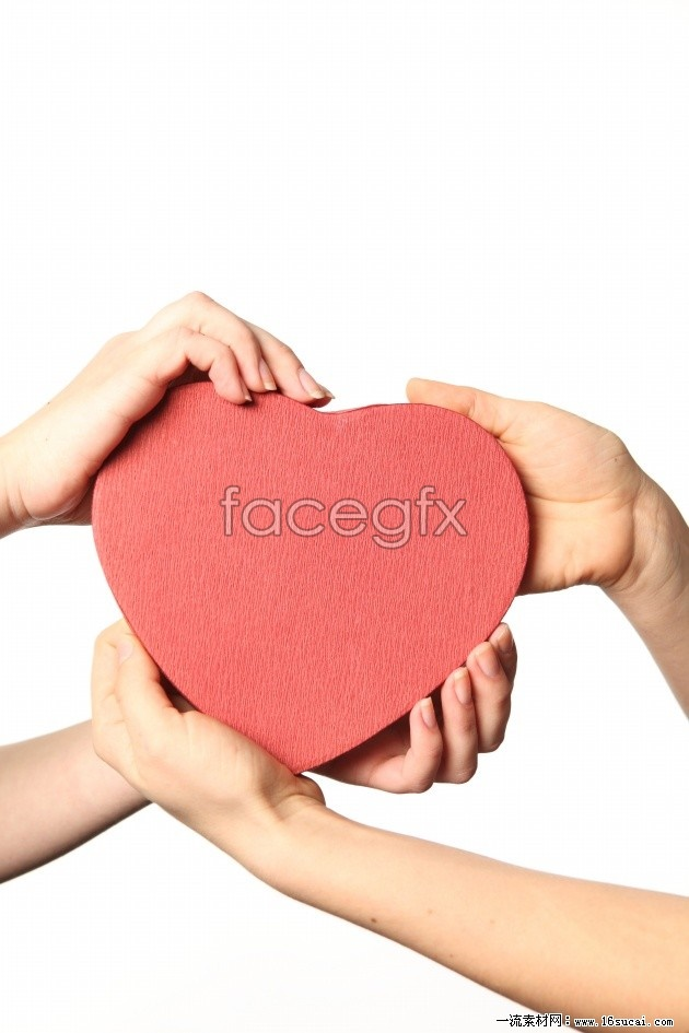 Loving gestures HD picture