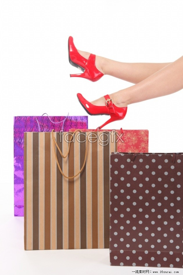 Shopping spree HD picture
