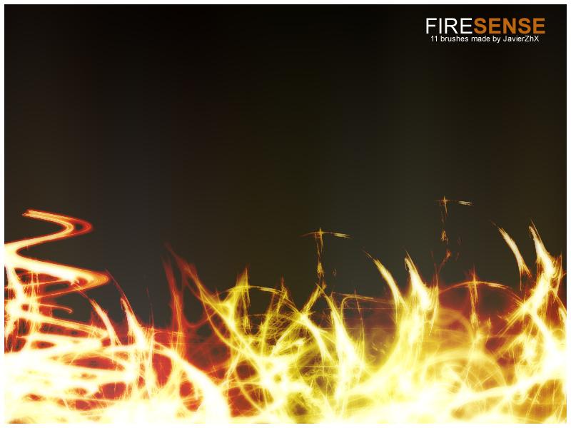 Fire Sense Brushes