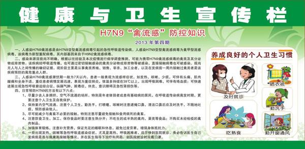 Avian influenza bulletin