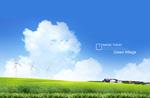 Wind environmental concept 2 PSD