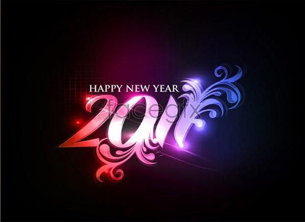 Magic 2011 vector 5