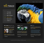 Zoo Web site