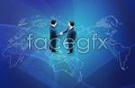 Digital business PSD