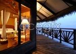 Hotel Resort PSD