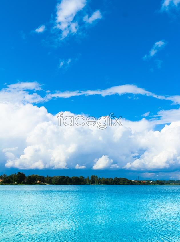 Download HD Beach landscape pictures