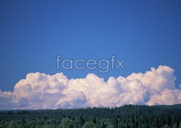 Open sky 463