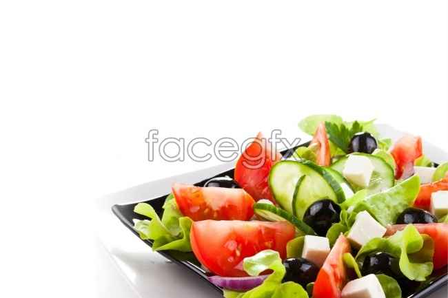 Salad pictures