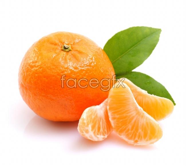 HD Orange picture