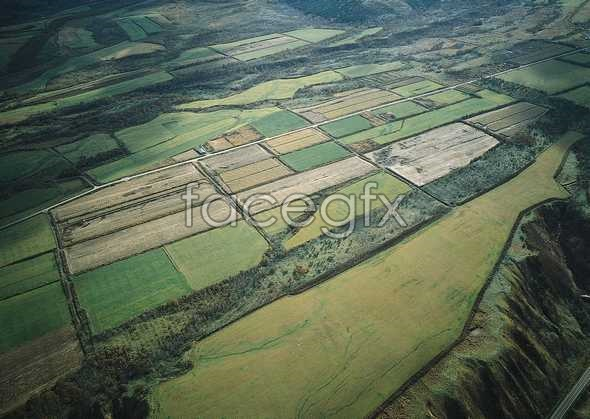 Idyllic village 1