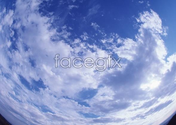 Open sky 521