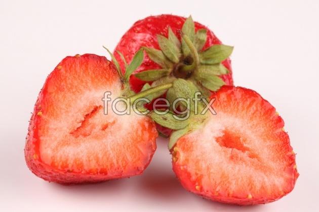 Strawberry picture HD
