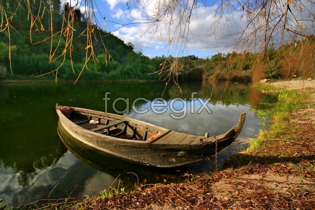Tourism landscapes pictures