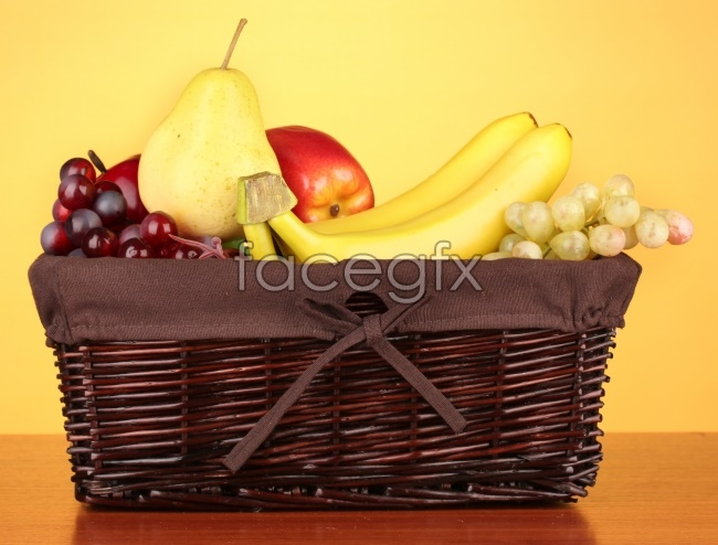 HD picture fresh fruit