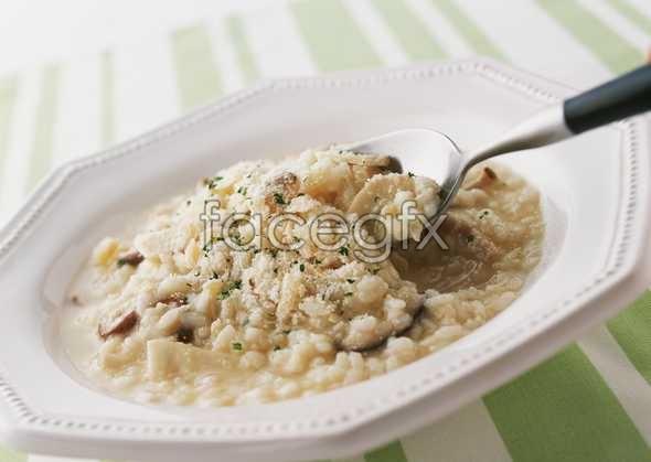 International food 261