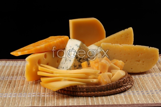 HD France cheese picture