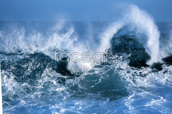 HD Sea Sky pictures