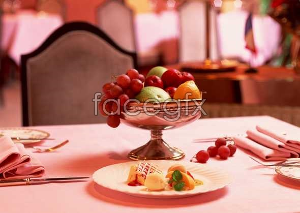 International food 624