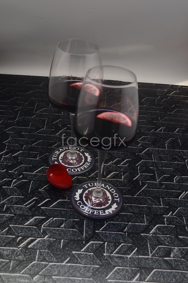 Red wine drink wine pictures