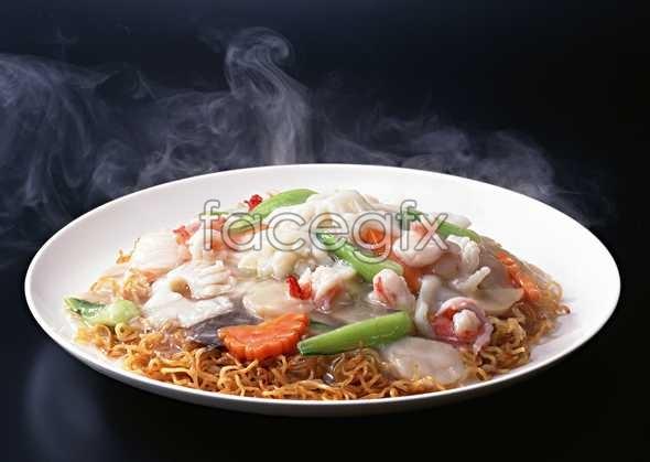 International food 813