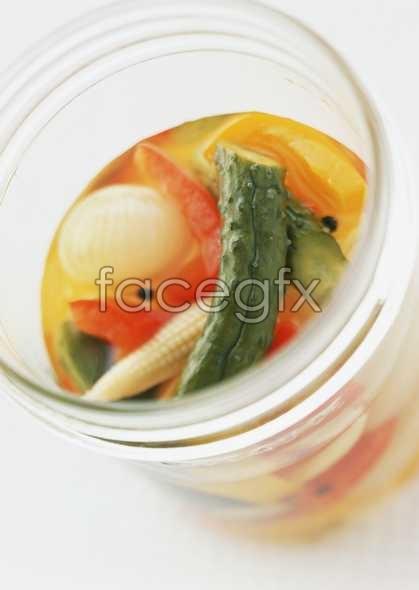 International food of 135