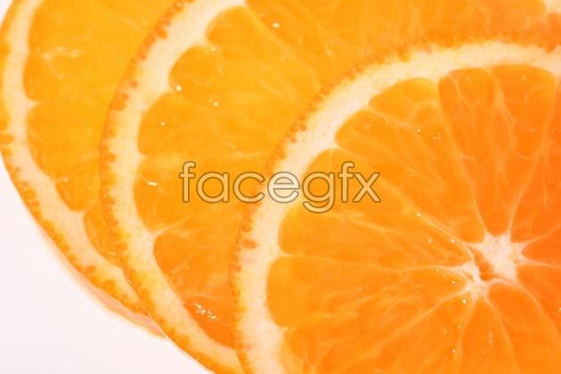 Orange slice pictures