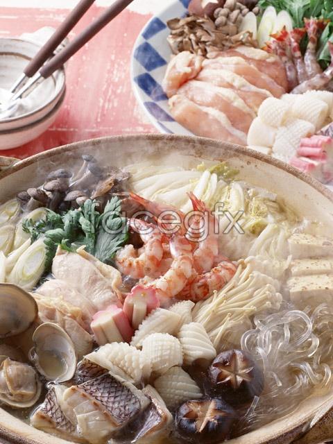 International food 1036