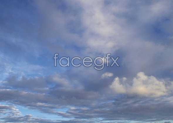 Open sky 108