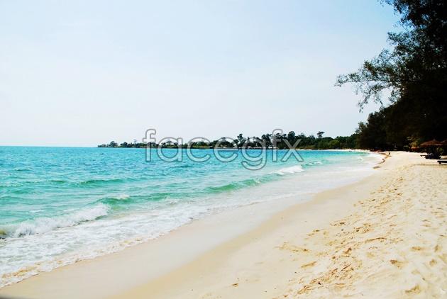 HD Sihanoukville Harbor pictures