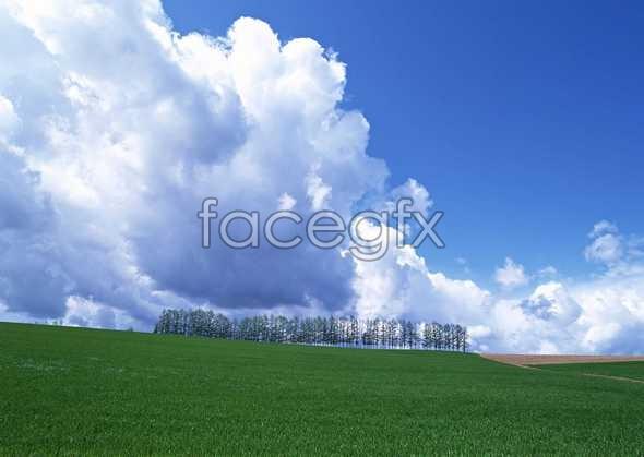 Open sky 361