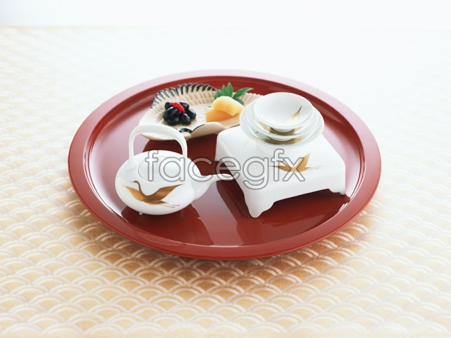 International food 552