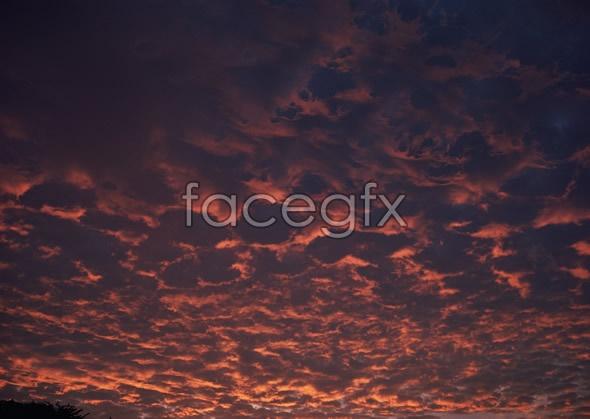 Open sky 509
