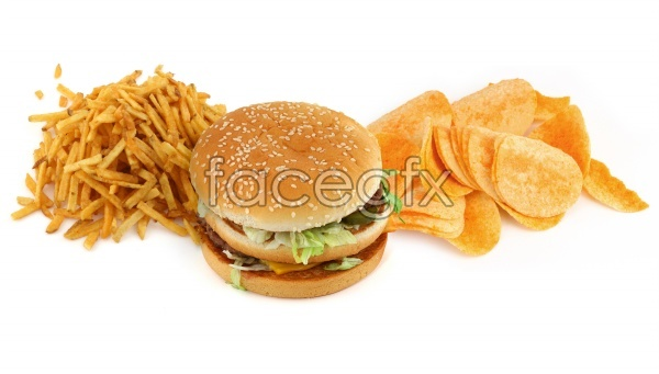 HD delicious burgers pictures