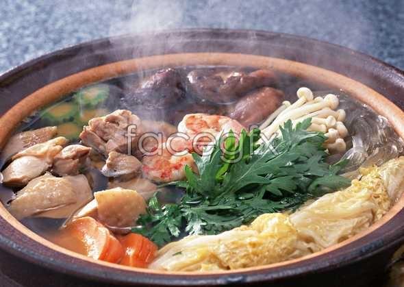 International food 831