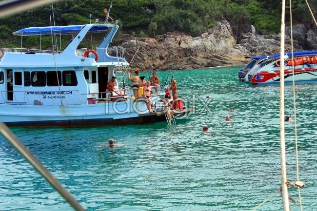 Thailand Phuket pictures