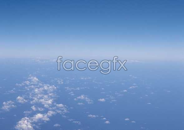Open sky 133