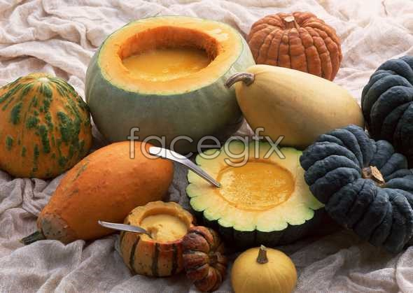 International food 611