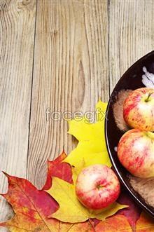 Wood table Maple Leaf Chinese Restaurant Apple pho