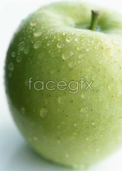 Healthy fruit 110