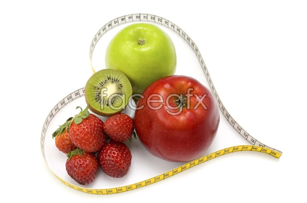 Strawberry Apple fruit pictures