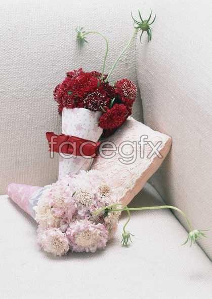 Thousand flower 401