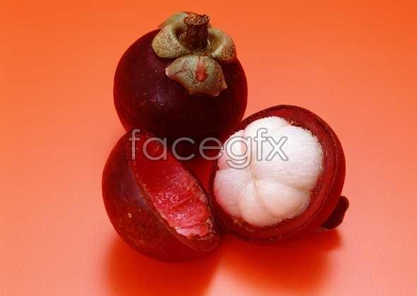 Healthy fruit 55